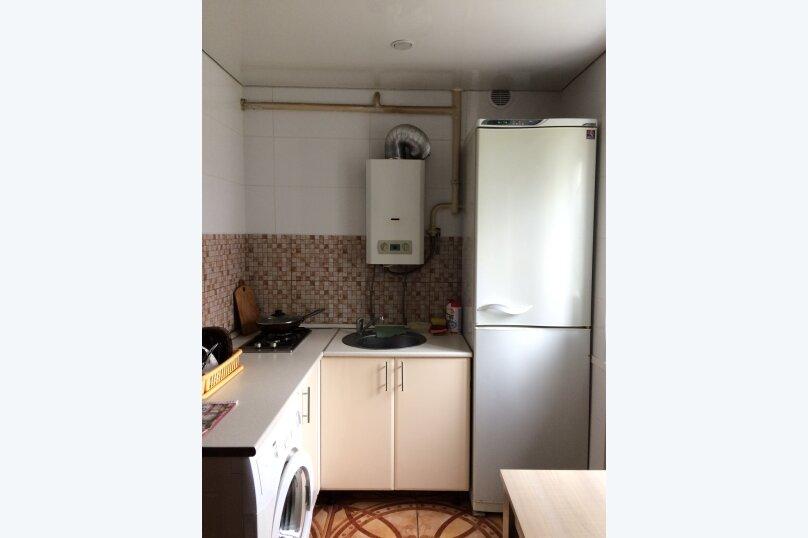 2-комн. квартира, 45 кв.м. на 6 человек, улица Фрунзе, 25, Краснодар - Фотография 7
