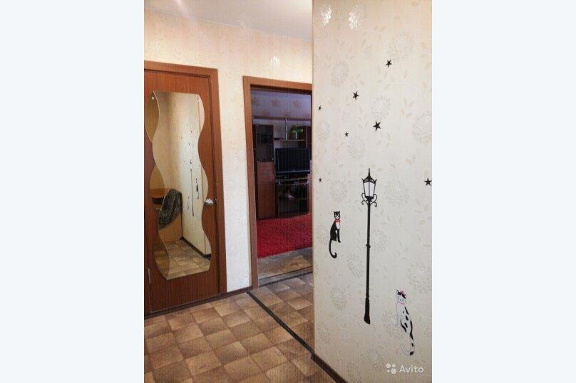 1-комн. квартира, 40 кв.м. на 4 человека, улица Ровио, 21, Петрозаводск - Фотография 6