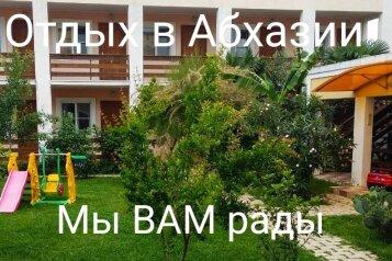 """Гостевой дом """"Дарья"""", улица Киараз, 26А на 15 комнат - Фотография 1"""