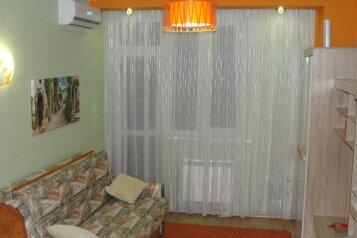 1-комн. квартира, 35 кв.м. на 3 человека, бульвар Ленина, 12, Симферополь - Фотография 1