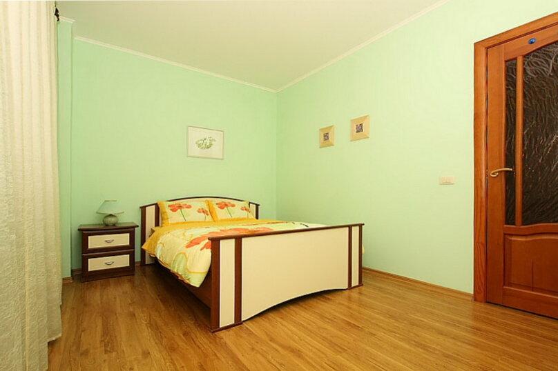 2-комн. квартира, 65 кв.м. на 5 человек, улица 40-летия Победы, 31В, Челябинск - Фотография 9