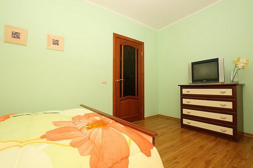 2-комн. квартира, 65 кв.м. на 5 человек, улица 40-летия Победы, 31В, Челябинск - Фотография 10
