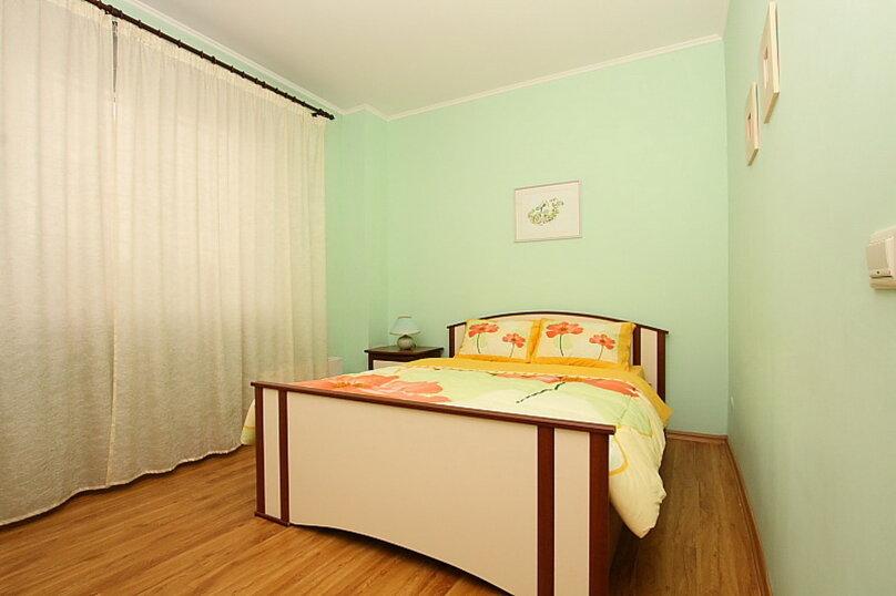 2-комн. квартира, 65 кв.м. на 5 человек, улица 40-летия Победы, 31В, Челябинск - Фотография 12