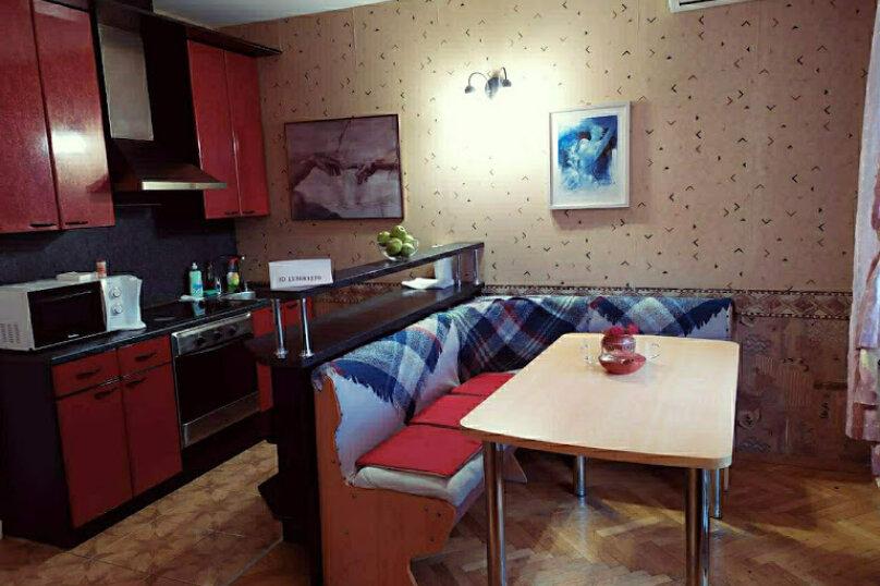1-комн. квартира, 42 кв.м. на 4 человека, Тихорецкий проспект, 31к1, Санкт-Петербург - Фотография 5