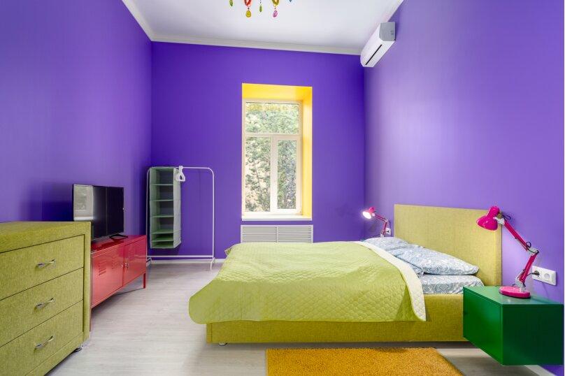 3-комн. квартира, 100 кв.м. на 6 человек, Невский проспект, 105, Санкт-Петербург - Фотография 2