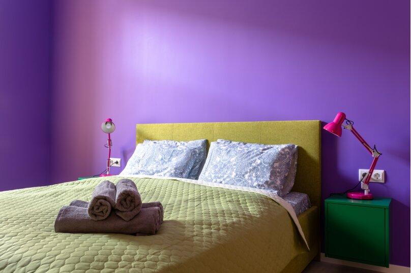 3-комн. квартира, 100 кв.м. на 6 человек, Невский проспект, 105, Санкт-Петербург - Фотография 10