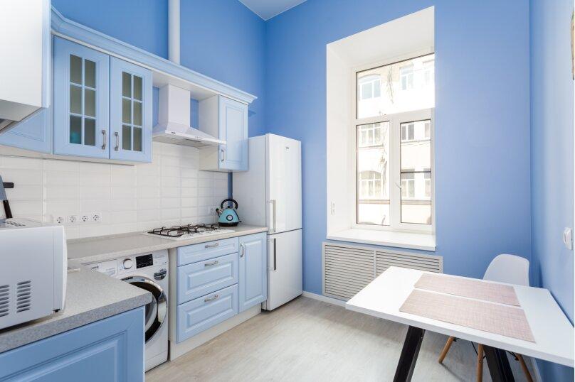 3-комн. квартира, 100 кв.м. на 6 человек, Невский проспект, 105, Санкт-Петербург - Фотография 16