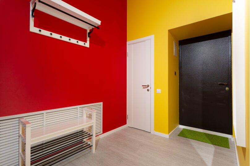 3-комн. квартира, 100 кв.м. на 6 человек, Невский проспект, 105, Санкт-Петербург - Фотография 24