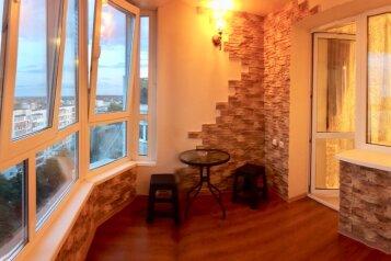 1-комн. квартира, 50 кв.м. на 2 человека, улица Ромашина, 32, Брянск - Фотография 1