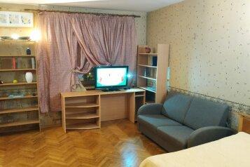 1-комн. квартира, 42 кв.м. на 4 человека, Тихорецкий проспект, 31к1, Санкт-Петербург - Фотография 1