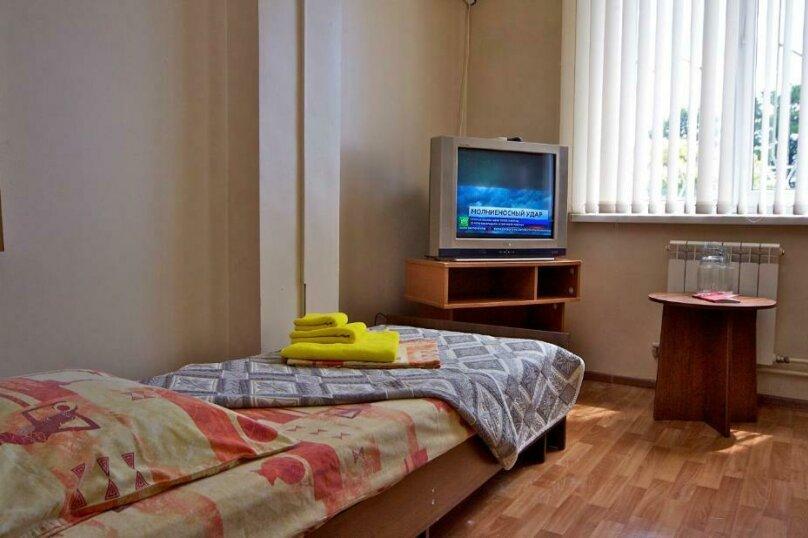 2х местный Эконом, Черноморская улица, 14, Сочи - Фотография 4