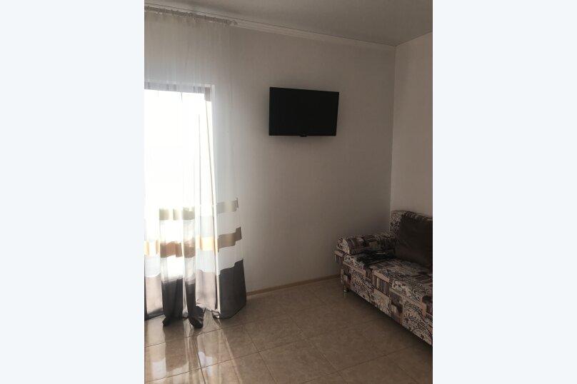 """Гостевой дом """"Sea&Sun"""", Симферопольская , 44 на 7 комнат - Фотография 12"""