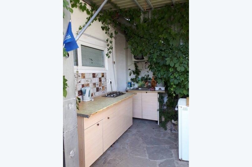 """Гостевой дом """"Николь"""", улица Спендиарова, 18 на 8 комнат - Фотография 79"""