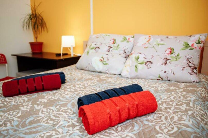 Стандартный двухместный номер с 1 кроватью, Загородный проспект, 24, Санкт-Петербург - Фотография 1