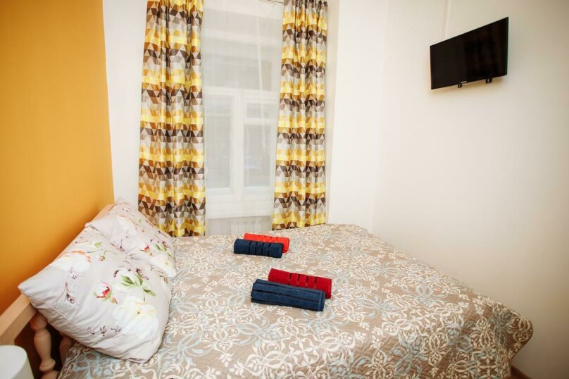 """Гостевой дом """"BigGal Rooms"""", Загородный проспект, 24 на 5 комнат - Фотография 23"""