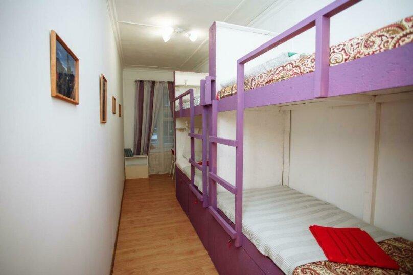 Кровать в общем номере для женщин с 4 кроватями, Загородный проспект, 24, Санкт-Петербург - Фотография 1