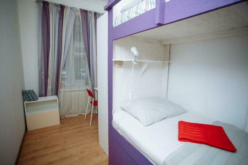 """Гостевой дом """"BigGal Rooms"""", Загородный проспект, 24 на 5 комнат - Фотография 12"""