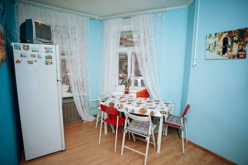 """Гостевой дом """"BigGal Rooms"""", Загородный проспект, 24 на 5 комнат - Фотография 2"""