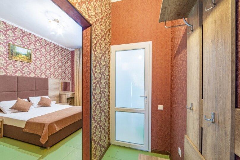 """Отель """"GEO&MARI"""", Московская улица, 4 на 38 комнат - Фотография 34"""
