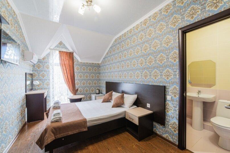 """Отель """"GEO&MARI"""", Московская улица, 4 на 38 комнат - Фотография 35"""