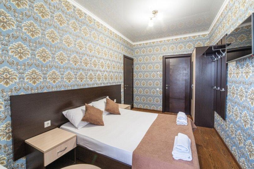 """Отель """"GEO&MARI"""", Московская улица, 4 на 38 комнат - Фотография 36"""