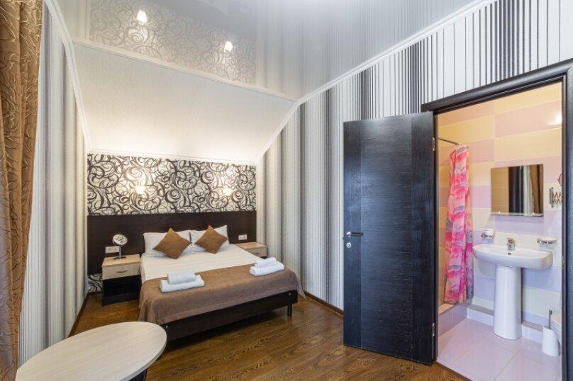 """Отель """"GEO&MARI"""", Московская улица, 4 на 38 комнат - Фотография 37"""