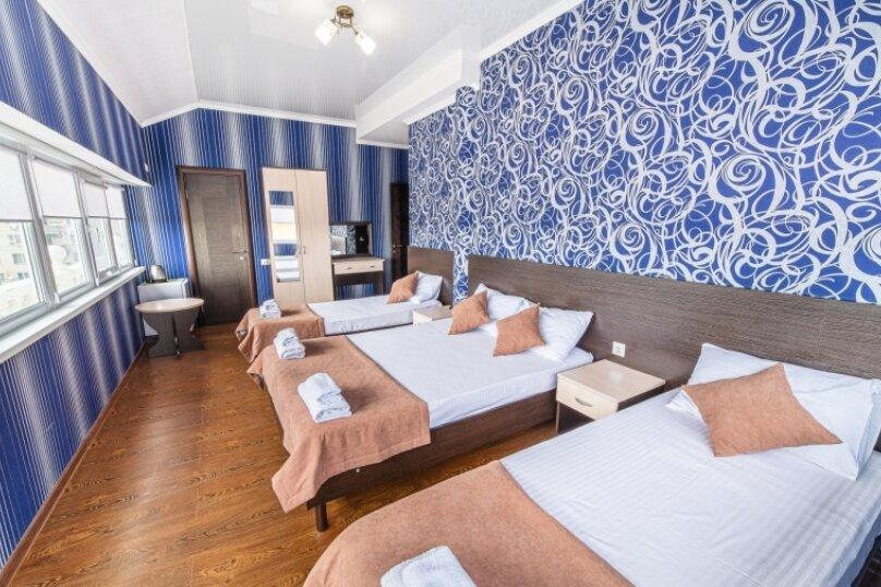 """Отель """"GEO&MARI"""", Московская улица, 4 на 38 комнат - Фотография 27"""