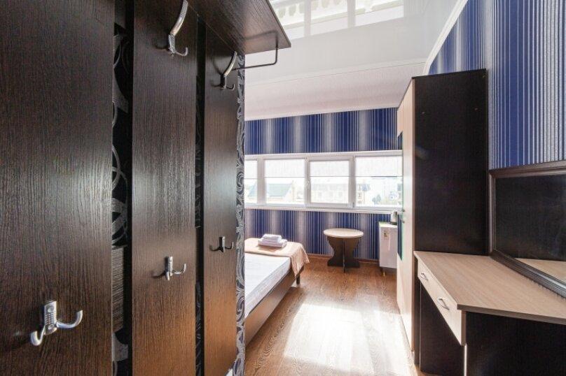 """Отель """"GEO&MARI"""", Московская улица, 4 на 38 комнат - Фотография 29"""