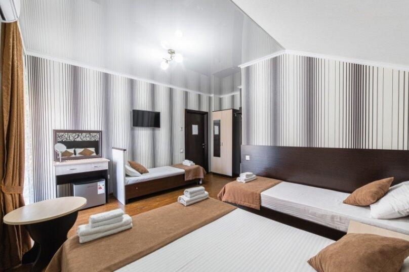 """Отель """"GEO&MARI"""", Московская улица, 4 на 38 комнат - Фотография 30"""
