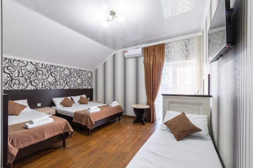 """Отель """"GEO&MARI"""", Московская улица, 4 на 38 комнат - Фотография 31"""