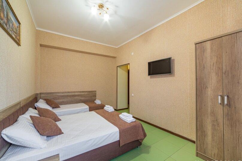 """Отель """"GEO&MARI"""", Московская улица, 4 на 38 комнат - Фотография 23"""