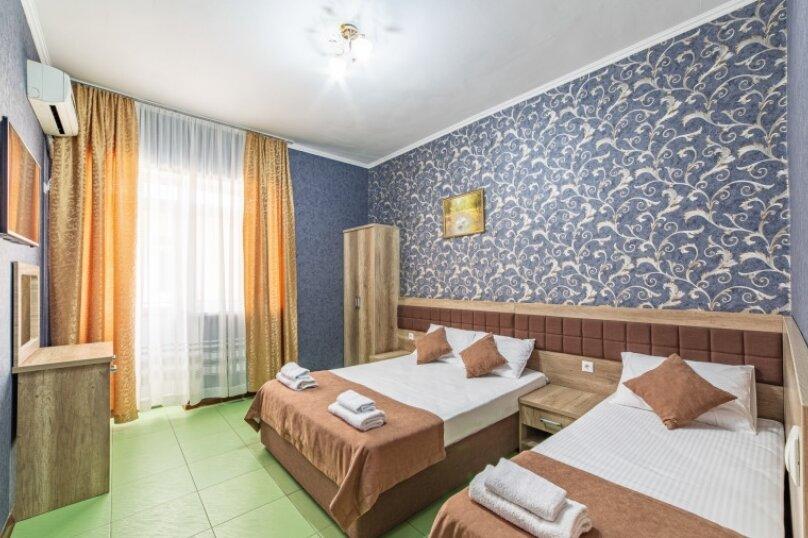 """Отель """"GEO&MARI"""", Московская улица, 4 на 38 комнат - Фотография 24"""