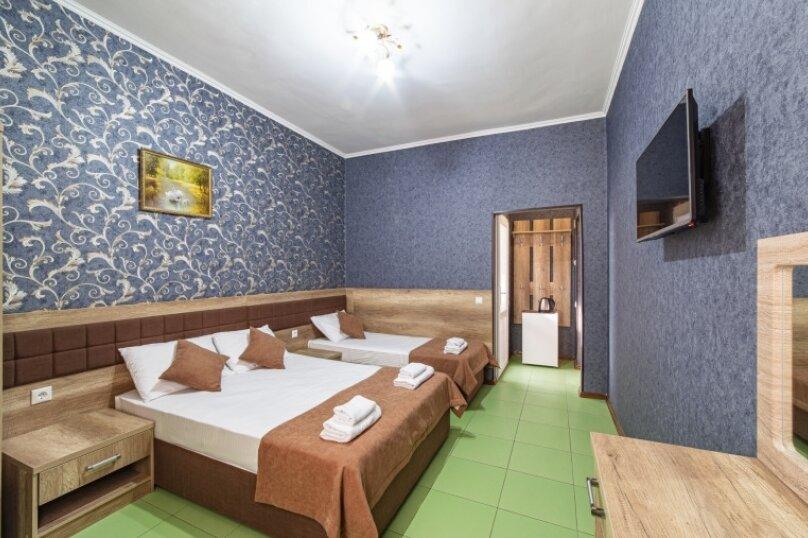 """Отель """"GEO&MARI"""", Московская улица, 4 на 38 комнат - Фотография 25"""