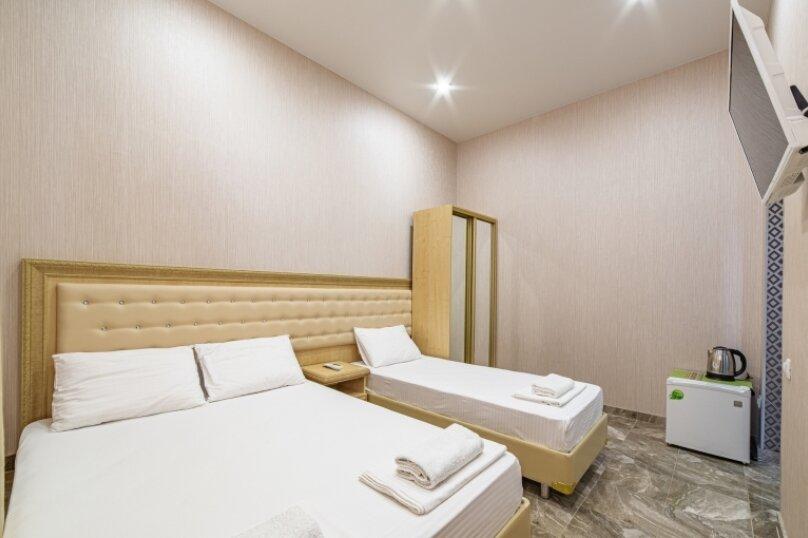 """Отель """"GEO&MARI"""", Московская улица, 4 на 38 комнат - Фотография 20"""