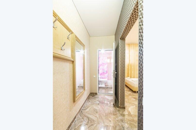 """Отель """"GEO&MARI"""", Московская улица, 4 на 38 комнат - Фотография 21"""