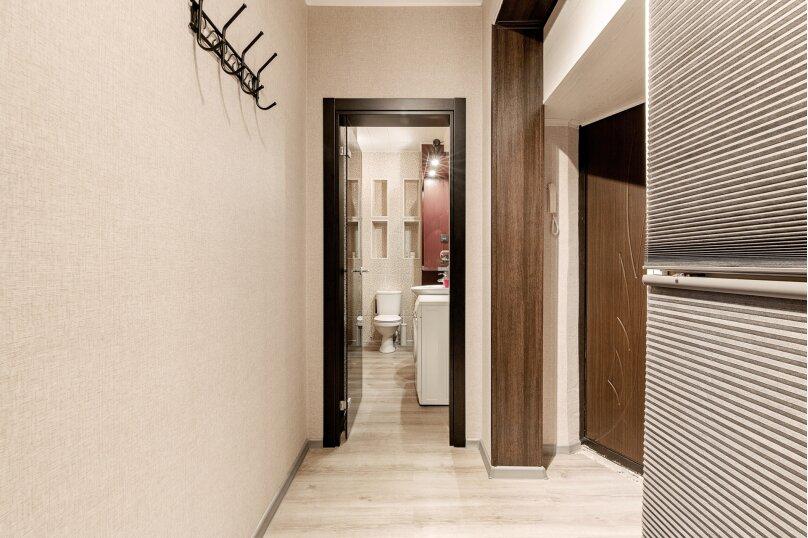 1-комн. квартира, 38 кв.м. на 4 человека, проспект Луначарского, 11к1, Санкт-Петербург - Фотография 13
