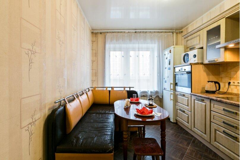 1-комн. квартира, 50 кв.м. на 4 человека, улица Островского, 36, Апрелевка - Фотография 3