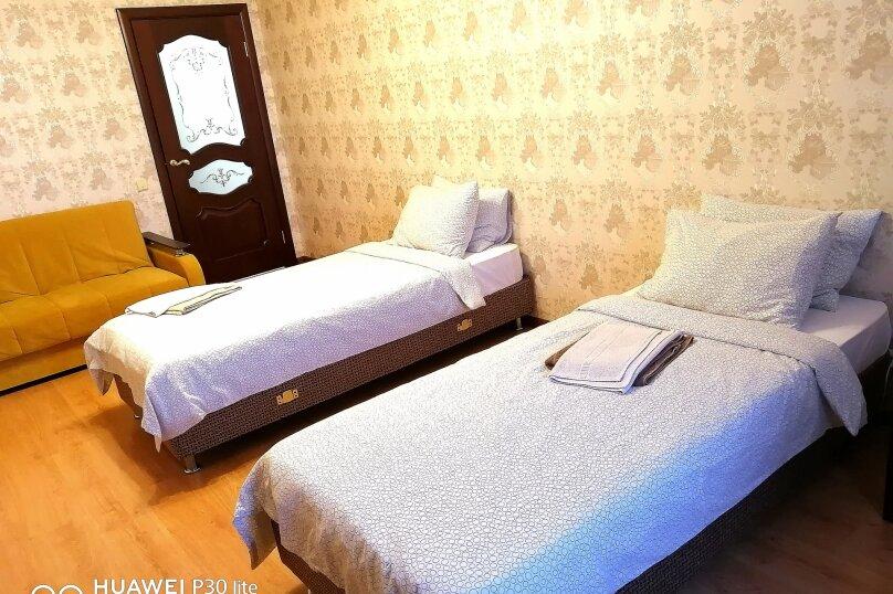 1-комн. квартира, 50 кв.м. на 4 человека, улица Островского, 38, Апрелевка - Фотография 3