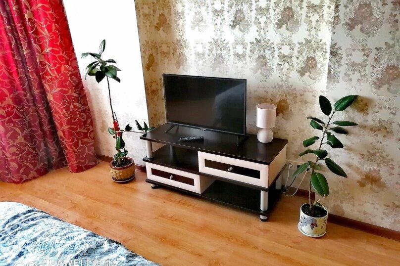 1-комн. квартира, 50 кв.м. на 4 человека, улица Островского, 38, Апрелевка - Фотография 4