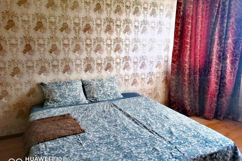 1-комн. квартира, 50 кв.м. на 4 человека, улица Островского, 38, Апрелевка - Фотография 5
