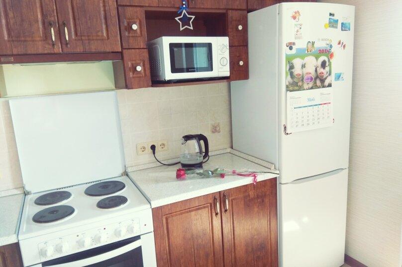 1-комн. квартира, 50 кв.м. на 4 человека, улица Островского, 38, Апрелевка - Фотография 7
