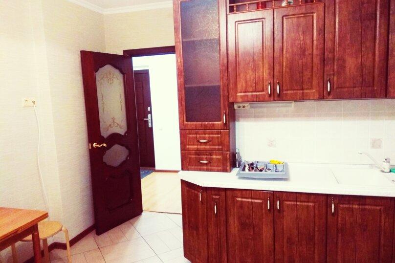 1-комн. квартира, 50 кв.м. на 4 человека, улица Островского, 38, Апрелевка - Фотография 8