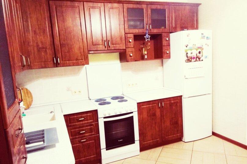 1-комн. квартира, 50 кв.м. на 4 человека, улица Островского, 38, Апрелевка - Фотография 9