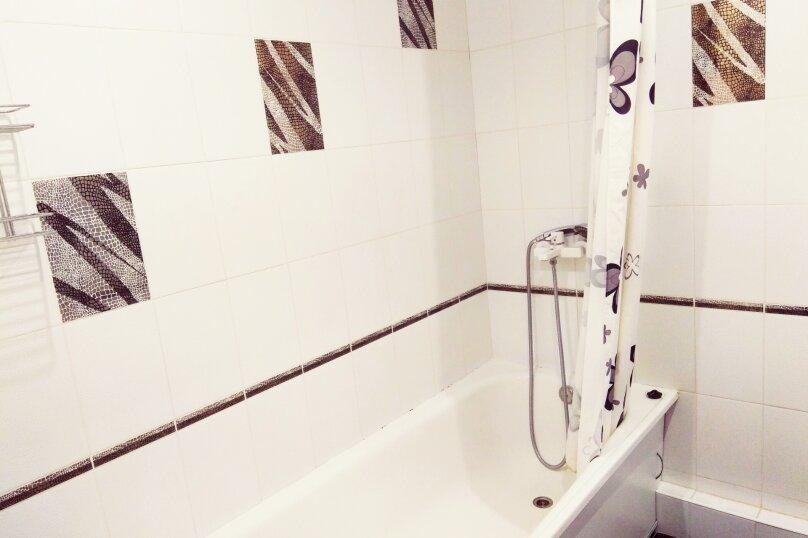 1-комн. квартира, 50 кв.м. на 4 человека, улица Островского, 38, Апрелевка - Фотография 11