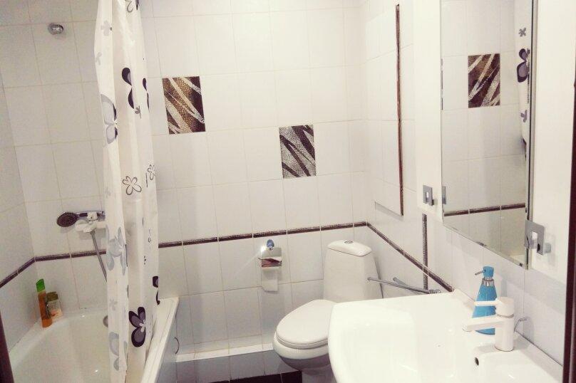 1-комн. квартира, 50 кв.м. на 4 человека, улица Островского, 38, Апрелевка - Фотография 12