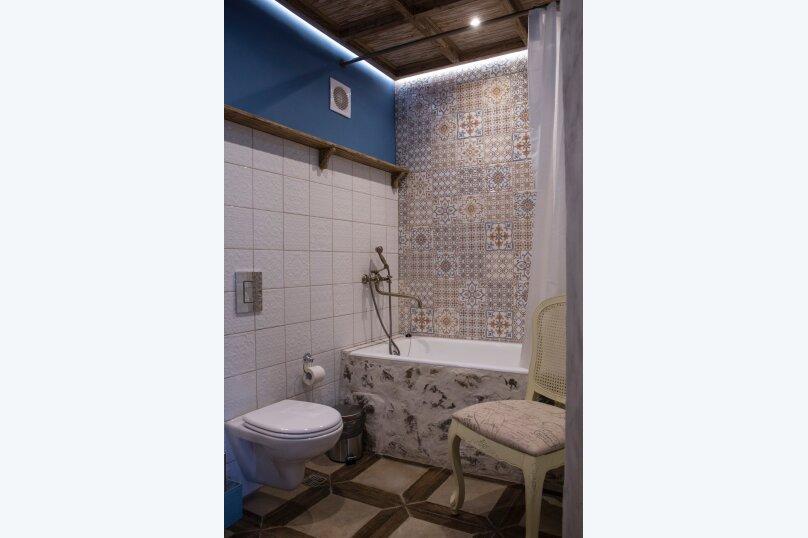 """Отель """"Rassl Country Home"""", 5-й Сахалинский переулок, 5А на 12 номеров - Фотография 20"""