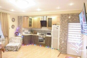 Частный дом в Гаспре, 100 кв.м. на 6 человек, 3 спальни, Маратовская улица, 14, Мисхор - Фотография 1