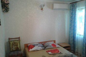 Дом, 45 кв.м. на 6 человек, 2 спальни, Огородническая улица, 24, Евпатория - Фотография 1