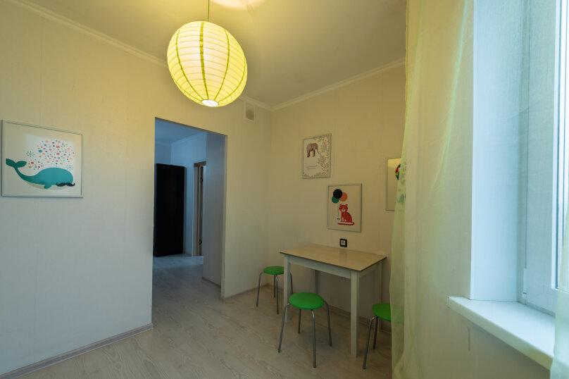 1-комн. квартира, 42 кв.м. на 4 человека, улица Вертолётчиков, 13, Москва - Фотография 3