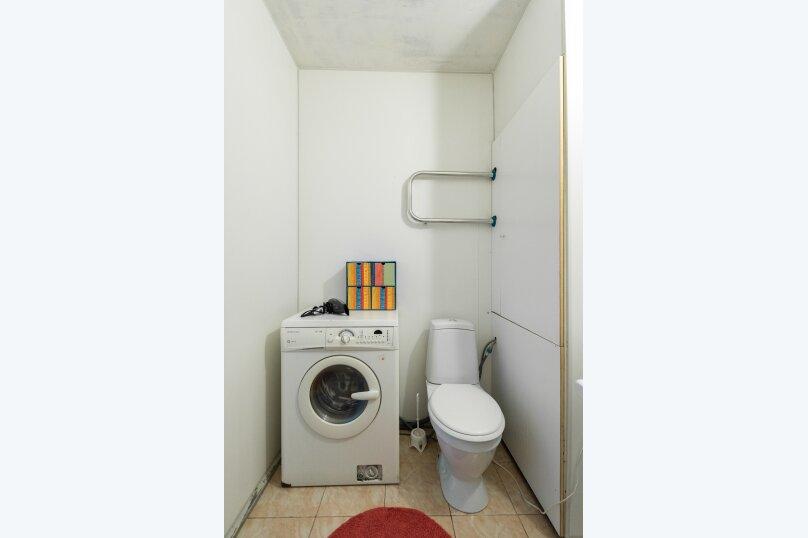 1-комн. квартира, 42 кв.м. на 4 человека, улица Вертолётчиков, 13, Москва - Фотография 6